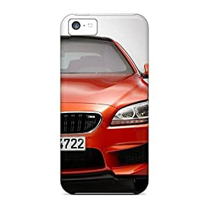 New Fashionable GAwilliam Ijn4199Pfzx Cover Case Specially Made For Iphone 5c(bmw M6)
