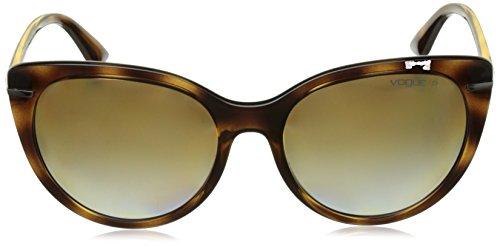 Vogue Sonnenbrille (VO2941S) Dark Havana