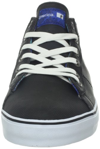 Emerica Men's THE TEMPSTER Trainers Black - Schwarz (Black Wash 090) shipping discount authentic 0qkBYDC