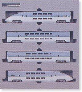 Nゲージ 10-340 E1系新幹線Max基本 (4両) B0003JWZD8