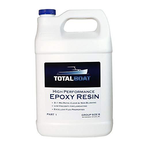 TotalBoat High Performance Epoxy Resin (Gallon)