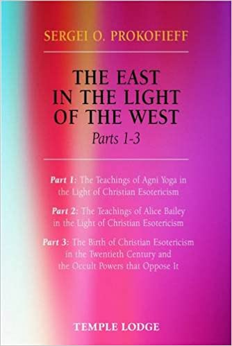 The East in the Light of the West: The Birth of Christian ...