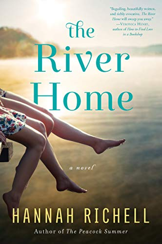 Book Cover: The River Home: A Novel