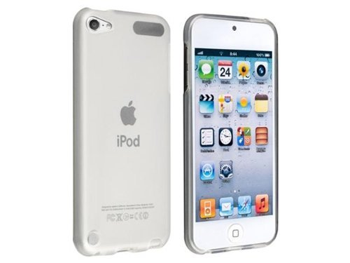 frosted-tpu-rubber-gel-case-for-ipod-touch-5th-generation-clear