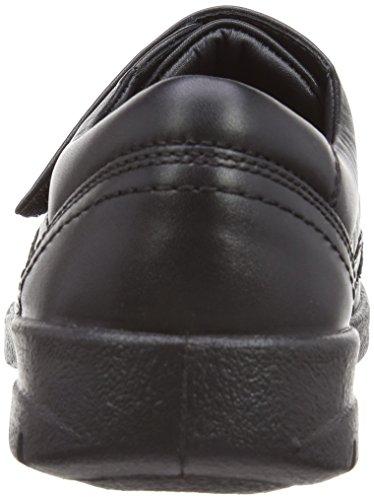 Padders - Lunar 636N, scarpe da uomo, nero(schwarz (black 10)), 39