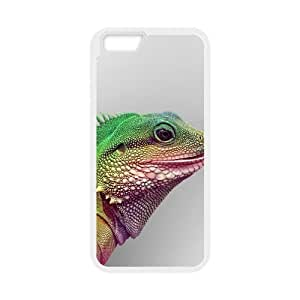 [Funny Series] IPhone 6 Case Animal 32, Iphone 6 Case Girly Okaycosama - White