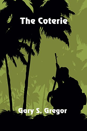 The Coterie by [Gregor, Gary S.]