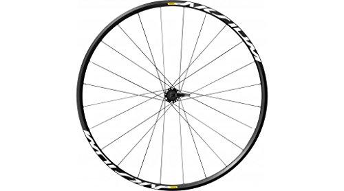 Mavic Aksium Disc Road Wheel - Rear