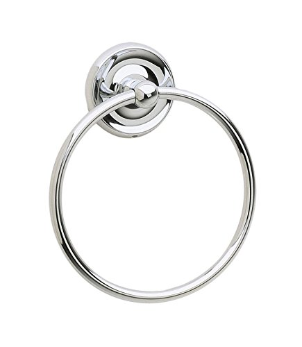 Smedbo Towel Ring (Smedbo SME_K244 Towel Ring, Polished Chrome)