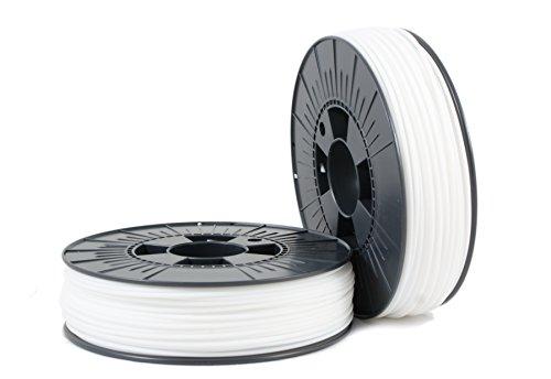 HIPS 2,85mm natural 0,75kg – 3D Filament Supplies