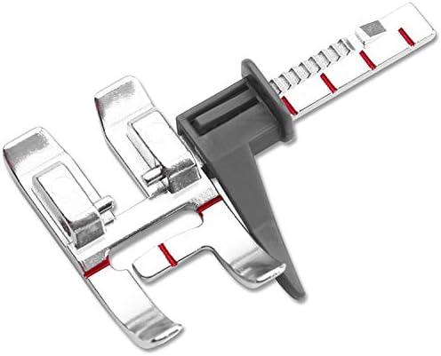 DreamStitch 820677096 - Prensatelas ajustable para máquina de ...
