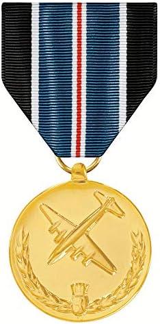 [해외]Medal for Humane Action Anodized / Medal for Humane Action Anodized