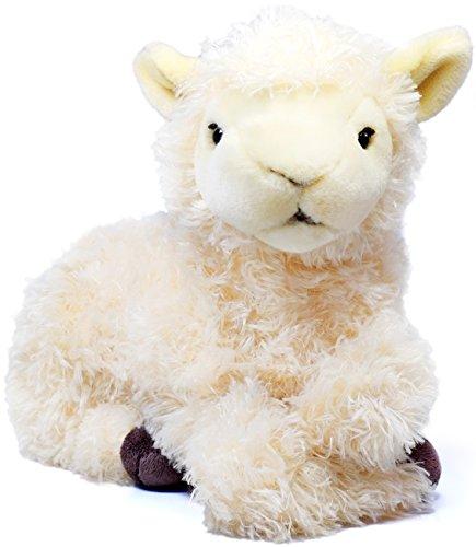 VIAHART Shooky The Sheep | 10 Inch Stuffed Animal Plush Lamb | by Tiger Tale Toys - Stuffed Sheep