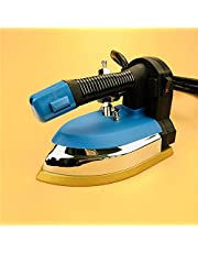 BOXIANGY 1950W Iron Industrial Bottle steam Electric Iron Curtain Shop Dry Cleaner