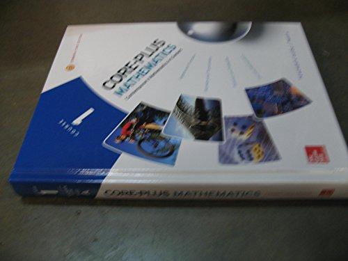 - Core Plus Mathematics - Contemporary Mathematics in Context - Common Core Edition Course 1 Teachers Guide Part A