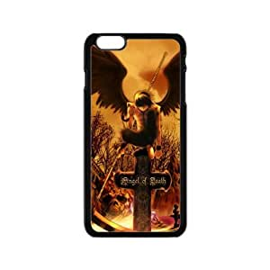 Angel of death unique Cell Phone Case for Iphone 6
