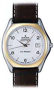 Edox Les BÚmonts Automatic Chronometer Men's watches 80047-318-AAD