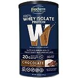 Biochem 100% Whey Protein, Chocolate flavor, 15.4-Ounce