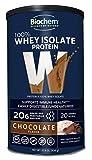 Best  - 100% Whey Powder Chocolate Fudge - 15.4 oz Review