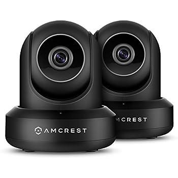 Amazon Com 2 Pack Amcrest Prohd Ip2m 841eb 1080p Poe