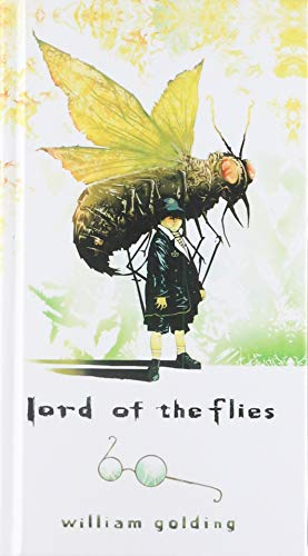 Lord of the Flies (Literary Devices In Lord Of The Flies)