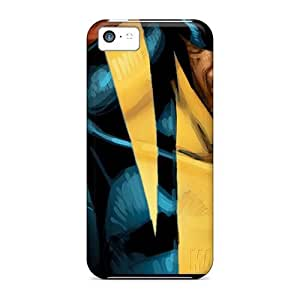 HIRZdYa3803KvZzE Case Cover Protector For Iphone 5c Marvel Riant Hd Case by Maris's Diary