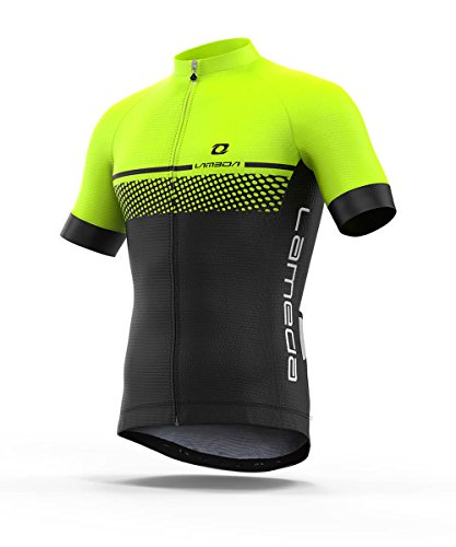 Swallow Men Cycling Shirt Bike Apparel Zip Shirts Cycling Jersey Biker Shirt  (Large 8922c34ef