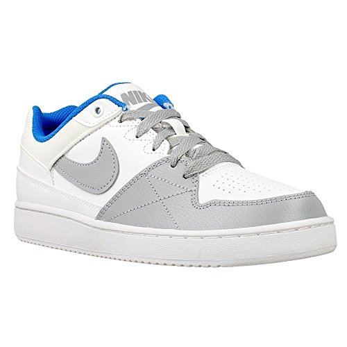 Scarpe Gs Sportive Low Priority Bianche 39 Donna 653672 Nike Bianco g7Fvwqx