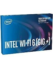 INTEL CORP. AX200.NGWG.DTK WiFi 6 Gig Plus Desktop Kit