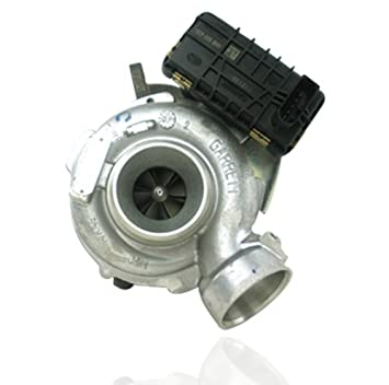 Turbo Neuf Garrett – Chrysler 2.2 CRD 150 CV