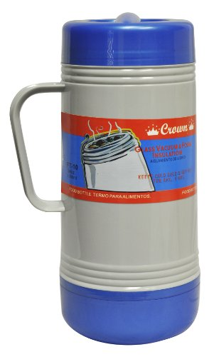 Brentwood FT10 Insulated Thermos 1 0 Liter product image