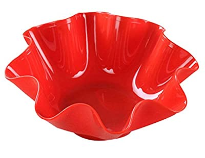 Modern Living Room Candy Dish Snack Dish Dish Dried Fruit Plate Creative