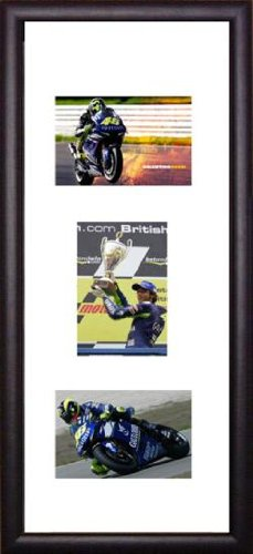 Valentino Rossi Framed Photographs (Photograph Valentino Rossi)
