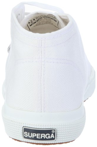 Iron 2754 Grey white Total Superga Dark Sneaker Cotu Blanc OqYOZw7TR