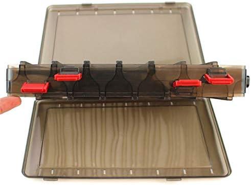 zouxiang Cuchara de Pesca Señuelos Spinner Bait Pesca Wobbler Box Cebos Artificial Gratis con Caja Amarillo Estados Unidos: Amazon.es: Deportes y aire libre