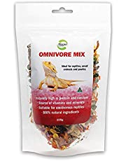 Pisces Enterprises Omnivore Mix 100g
