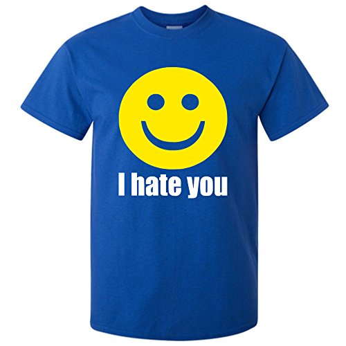 Fresh Smiley Emoji tshirts shirts product image