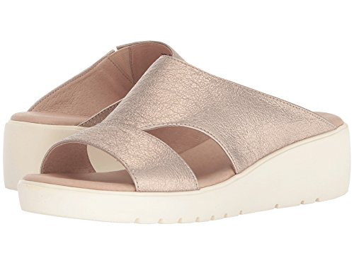 (Johnston & Murphy Carly Champagne Sandals)