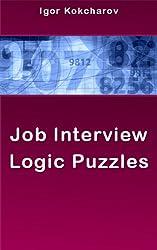 Job Interview Logic Puzzles