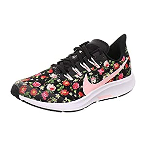 Best Epic Trends 417e-jQz7GL._SS300_ Nike Air Zoom Pegasus 36 Vintage Floral Unisex Big Kids At4096-001
