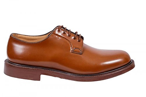 Stringata Amazon Uomo Shannon Mod Church's Pelle it Derby 100 TCfIgw