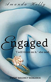 Download PDF ENGAGED - Clean Regency Romance Fantasy Short Stories