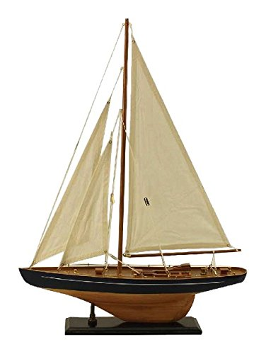 Leonardo Collection Yacht, Blue, Medium Lesser & Pavey LP28224A