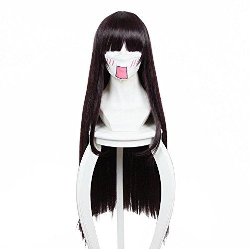 Sunshine! Kurosawa Dia Cosplay Costume Wig Love Live LoveLive Without Clip