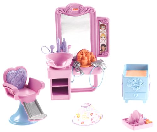 fisher price beauty - 7