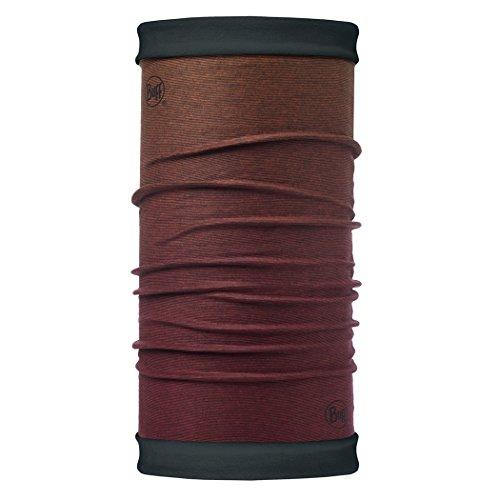 BUFF Polar Reversible Multifunctional Headwear, Nod Wine, One ()