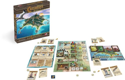best single player board games