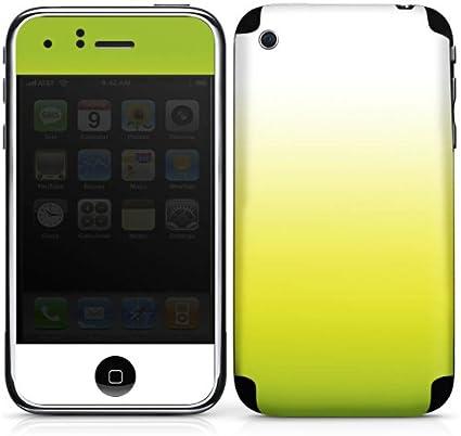 APPLE iPhone 3 GS pantalla Skin de vinilo adhesivo decorativo ...