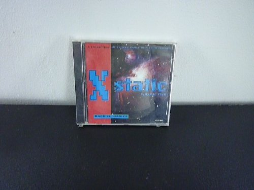 UPC 053993990124, Go Bang / X-Static 2