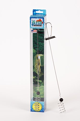 The Pleco Feeder - Large by The Pleco Feeder